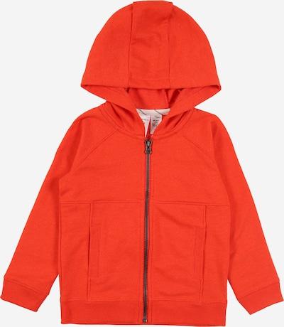 Carter's Sweatshirt in rot, Produktansicht