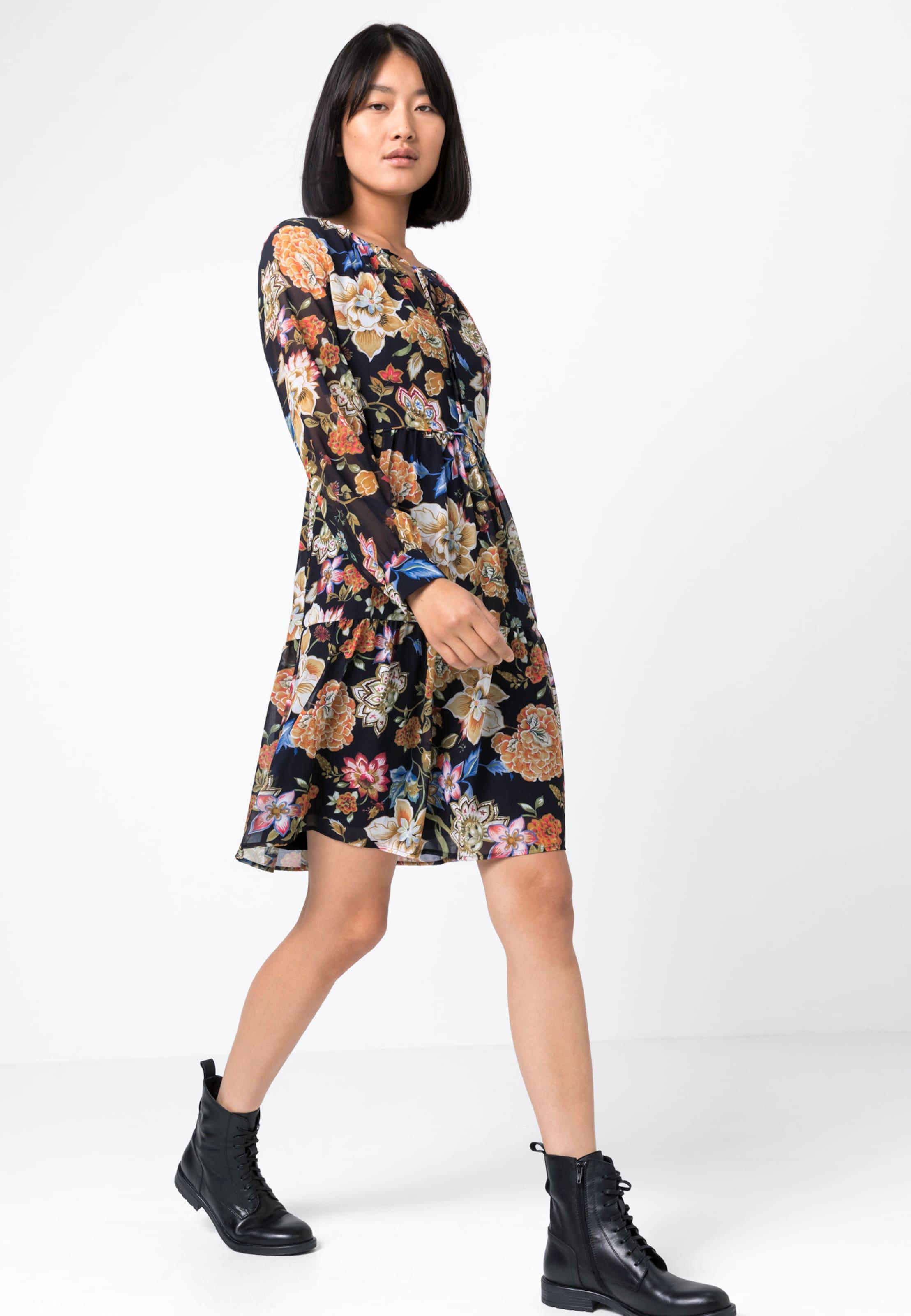 Kleid In Mischfarben Kleid In In Hallhuber Mischfarben Kleid Hallhuber Hallhuber lKFJc1