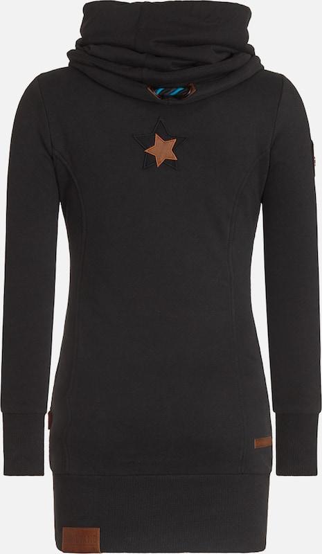 naketano Female Sweatshirt 'Rereorder'