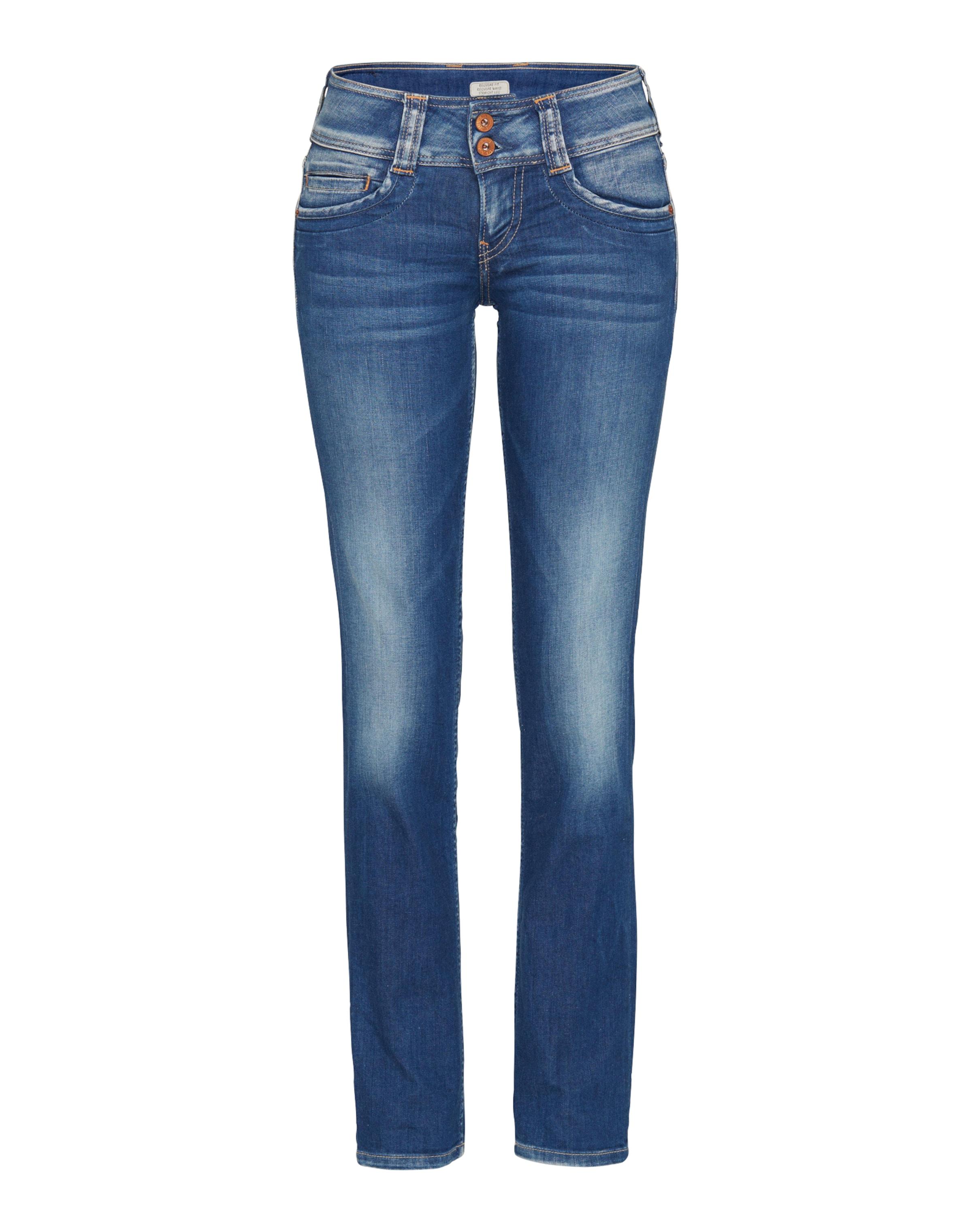 Jean Bleu Jeans Pepe Denim 'gen' En k08nwOPX