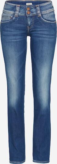 Pepe Jeans Jean 'Gen' en bleu denim, Vue avec produit