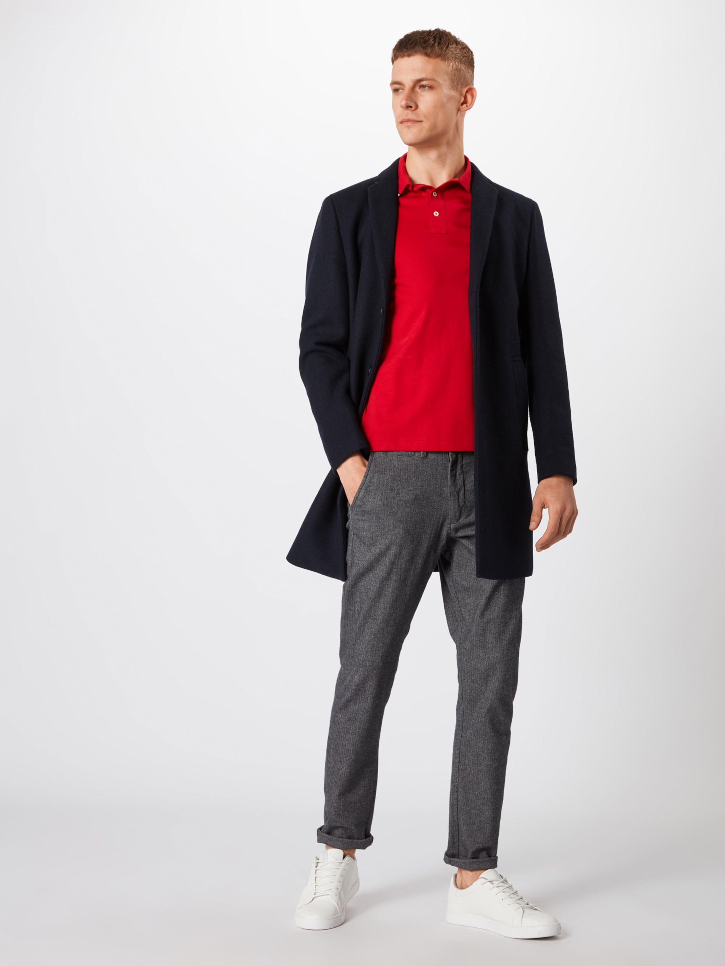 Ralph Lauren 'sskccmslm1 knit' In Sleeve Rot short Polo sQtxChrd