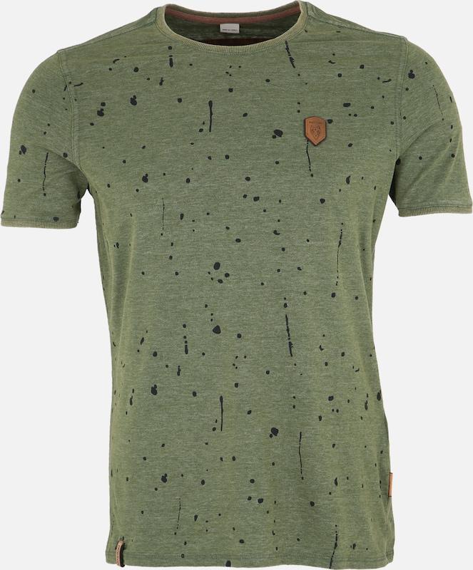 T T shirt Naketano En VertNoir shirt Naketano lFT13uKJc5