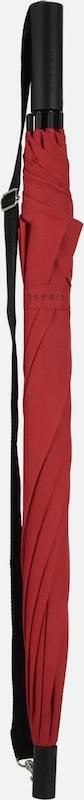 ESPRIT Slinger AC Stockschirm mit Umhängeriemen 73,5 cm