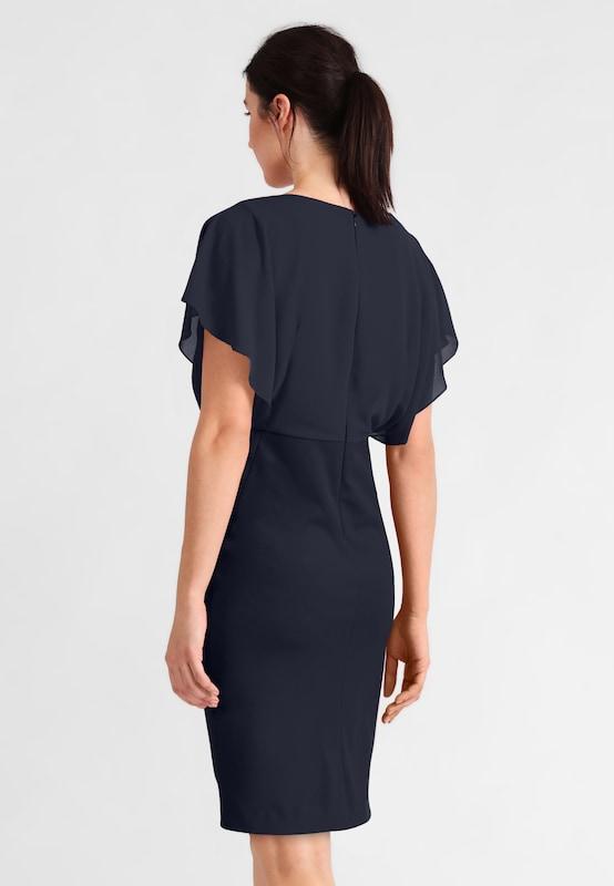 APART Kleid Rundhals