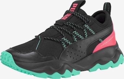 PUMA Schuhe in schwarz, Produktansicht