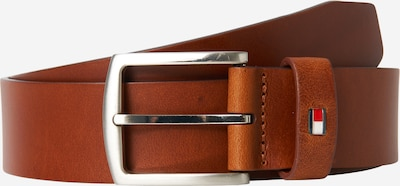 TOMMY HILFIGER Belt 'New Denton' in brown, Item view