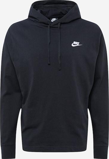NIKE Sweatshirt in schwarz, Produktansicht