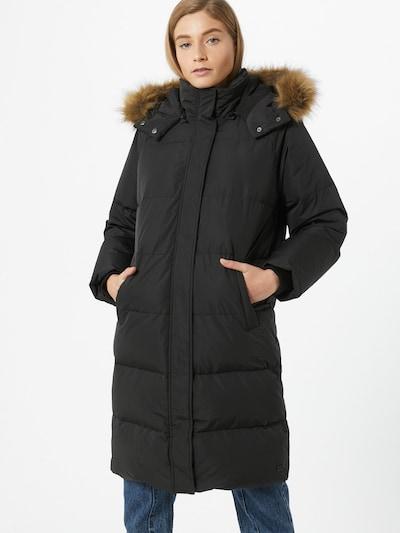 MOSS COPENHAGEN Jacke in schwarz, Modelansicht