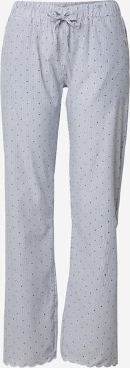 ESPRIT Spodnji del pižame | modra barva, Prikaz izdelka