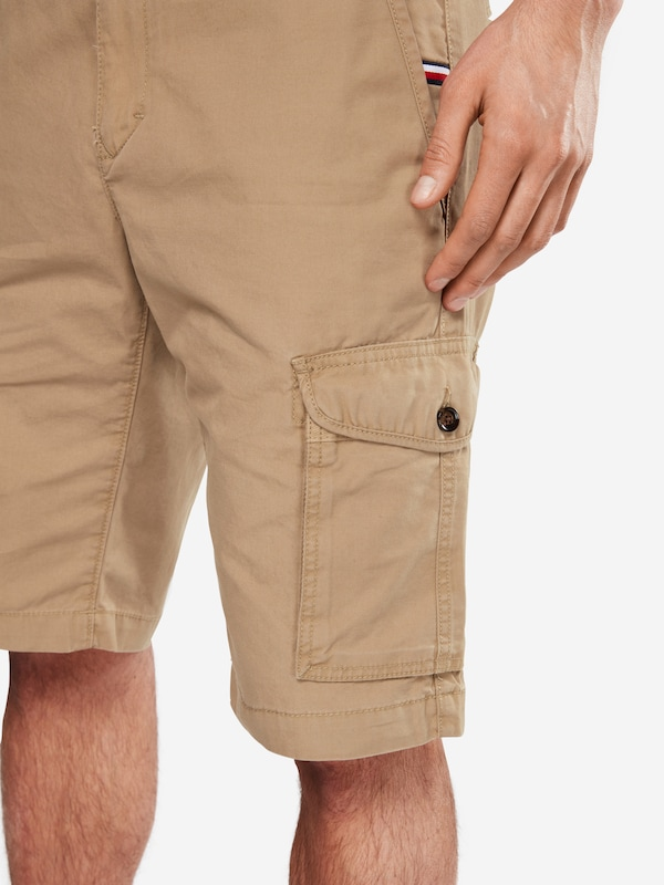 TOMMY HILFIGER Shorts 'JOHN CRG SHORT LIGHT TWILL'