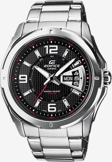 CASIO Edifice Armbanduhr in silber, Produktansicht