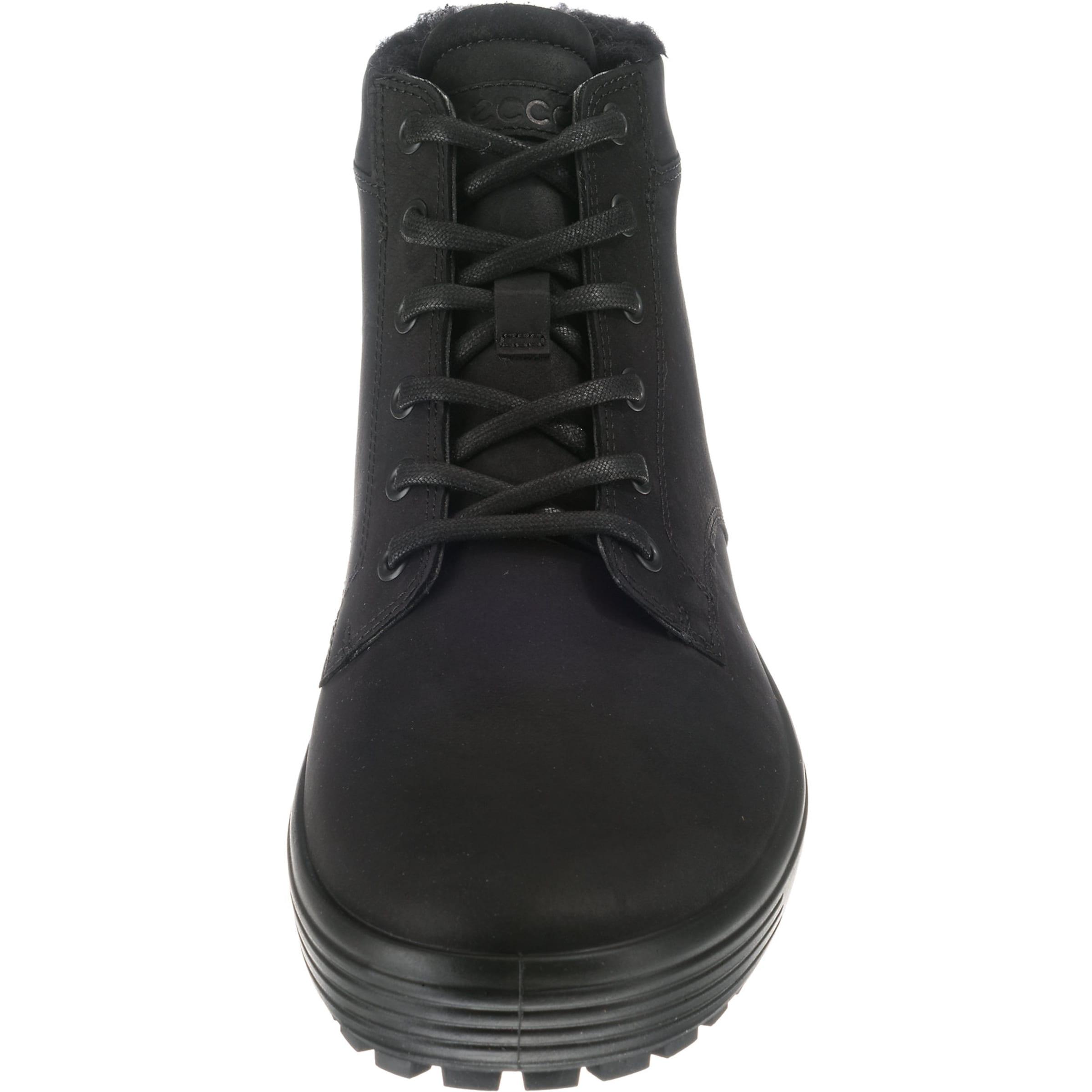 In Ecco In Ecco Ecco In Schwarz Schwarz Sneaker Sneaker Sneaker wOkXNPn08