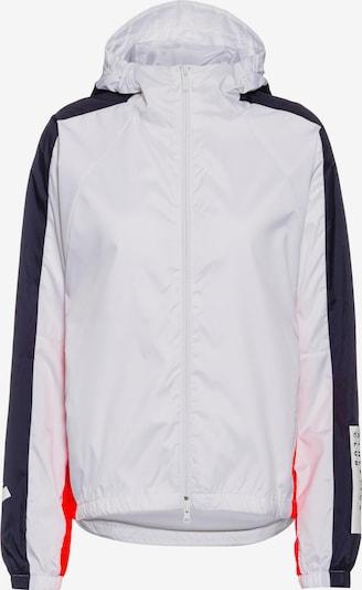 ADIDAS PERFORMANCE Sportovní bunda - modrá / červená / bílá, Produkt