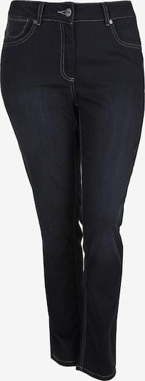Doris Streich Jeans SUPER STRETCH DENIM in schwarz XvagVR4O