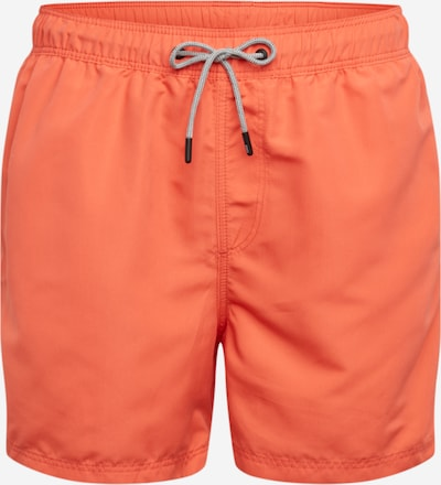 JACK & JONES Zwemshorts 'ARUBA' in de kleur Koraal, Productweergave