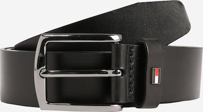 TOMMY HILFIGER Riem 'DENTON 3.5' in de kleur Zwart, Productweergave
