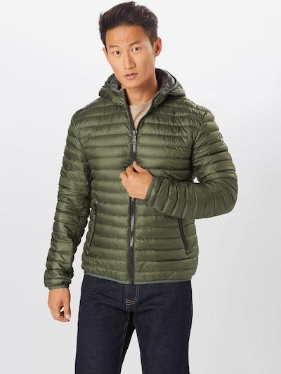 Colmar Prechodná bunda - olivová: Pohľad spredu