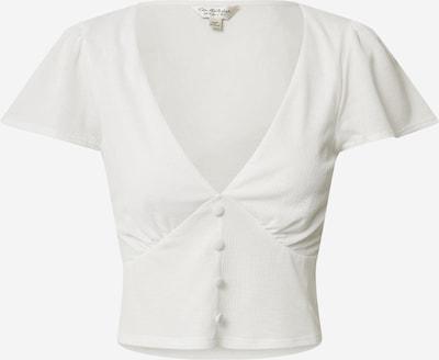 Miss Selfridge Shirt in weiß, Produktansicht