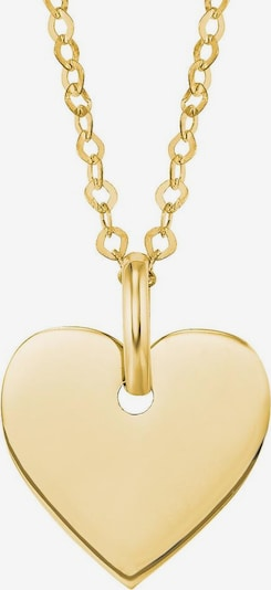 AMOR Kette 'Herz, 2026018' in gold, Produktansicht