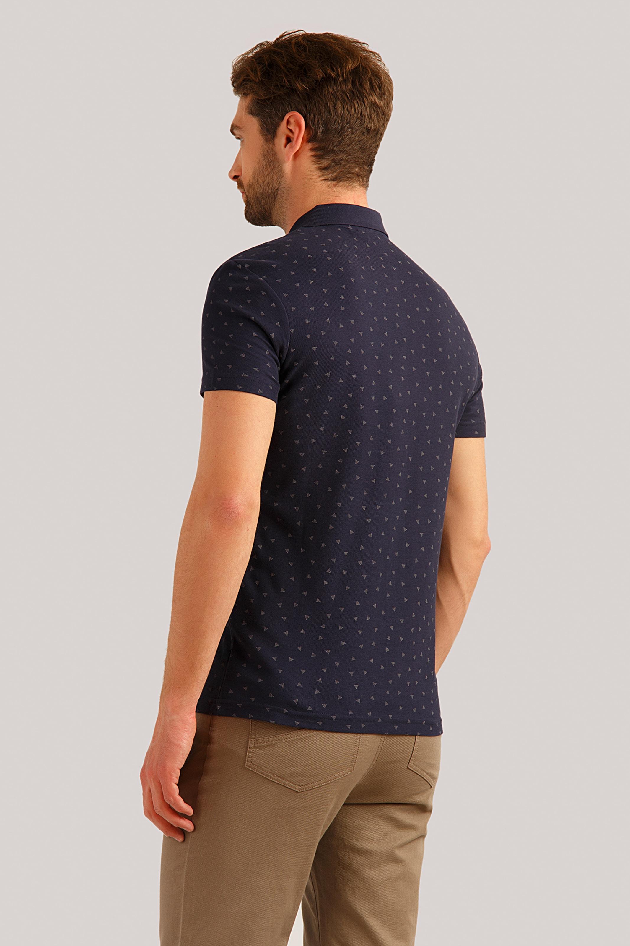 Flare Shirt Finn In Flare Finn Shirt DunkelblauGrau IWHE2be9DY