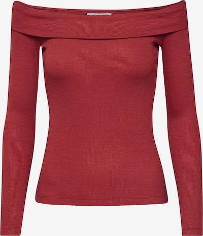 Marškinėliai 'Charlotta' iš ABOUT YOU , spalva - raudona, Prekių apžvalga