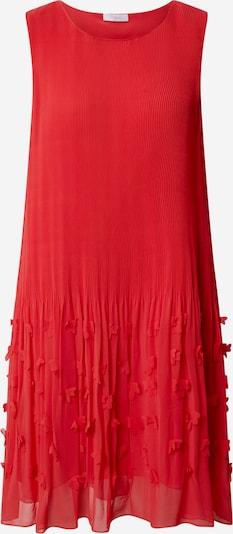 Riani Kleid in orangerot, Produktansicht