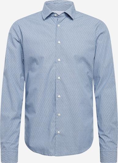 BOSS Hemd 'Mypop 2' in blau, Produktansicht