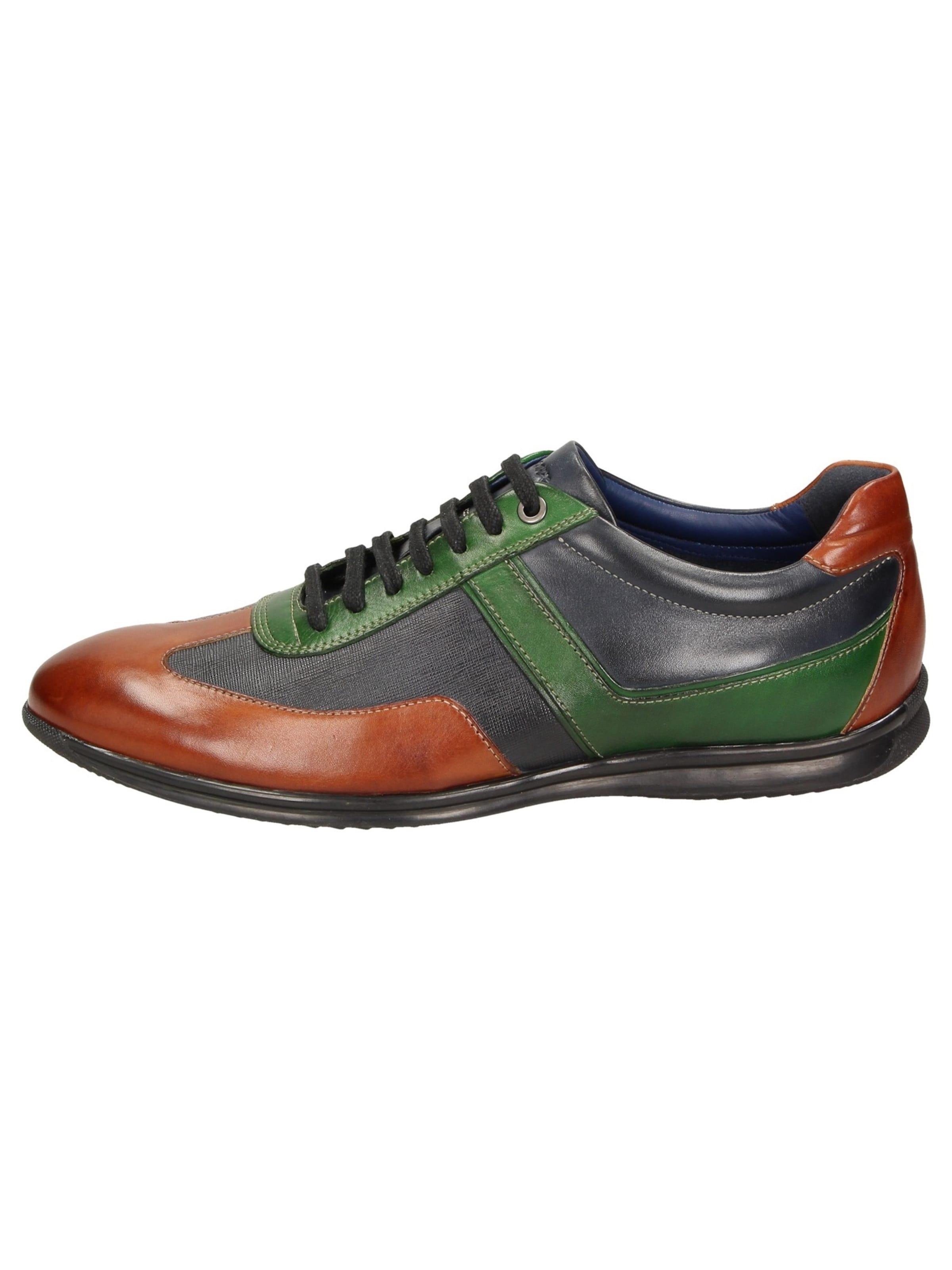 Mischfarben In 'monaim 700' Sioux Sneaker trQdCsh
