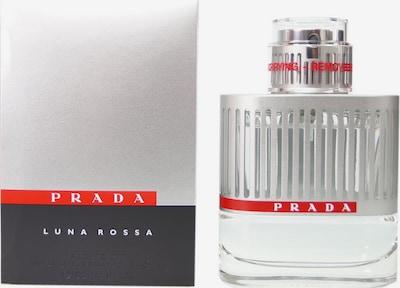 PRADA 'Luna Rossa' Eau de Toilette in silbergrau, Produktansicht