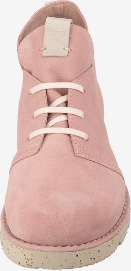 BRAKO Zan Klassische Stiefeletten in rosa, Produktansicht