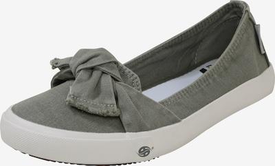Dockers by Gerli Ballerina in khaki, Produktansicht