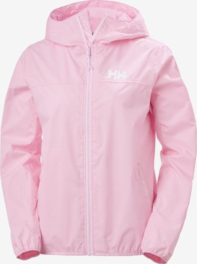 HELLY HANSEN Funktionsjacke in rosa, Produktansicht
