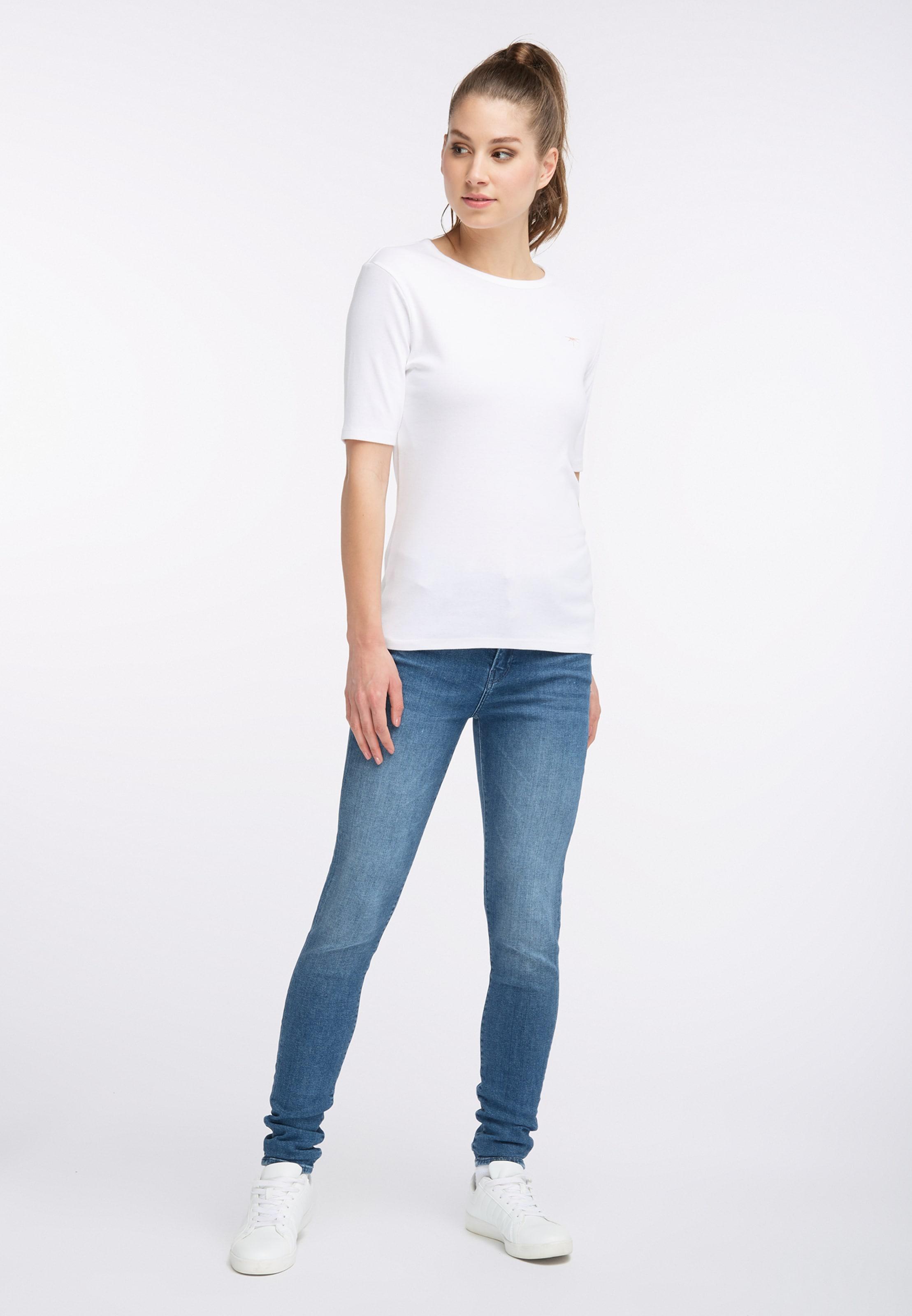 Industries T Blanc shirt Petrol En 0N8mvnw