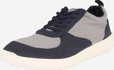 Sneaker low MELAWEAR pe albastru închis / gri, Vizualizare produs