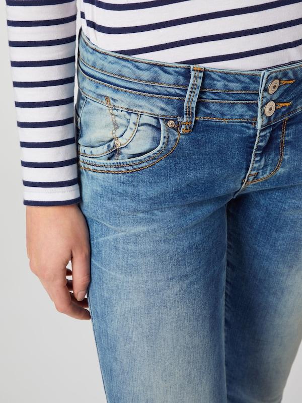 LTB Jeans Herren Langarmshirt Solipe ST: : Bekleidung