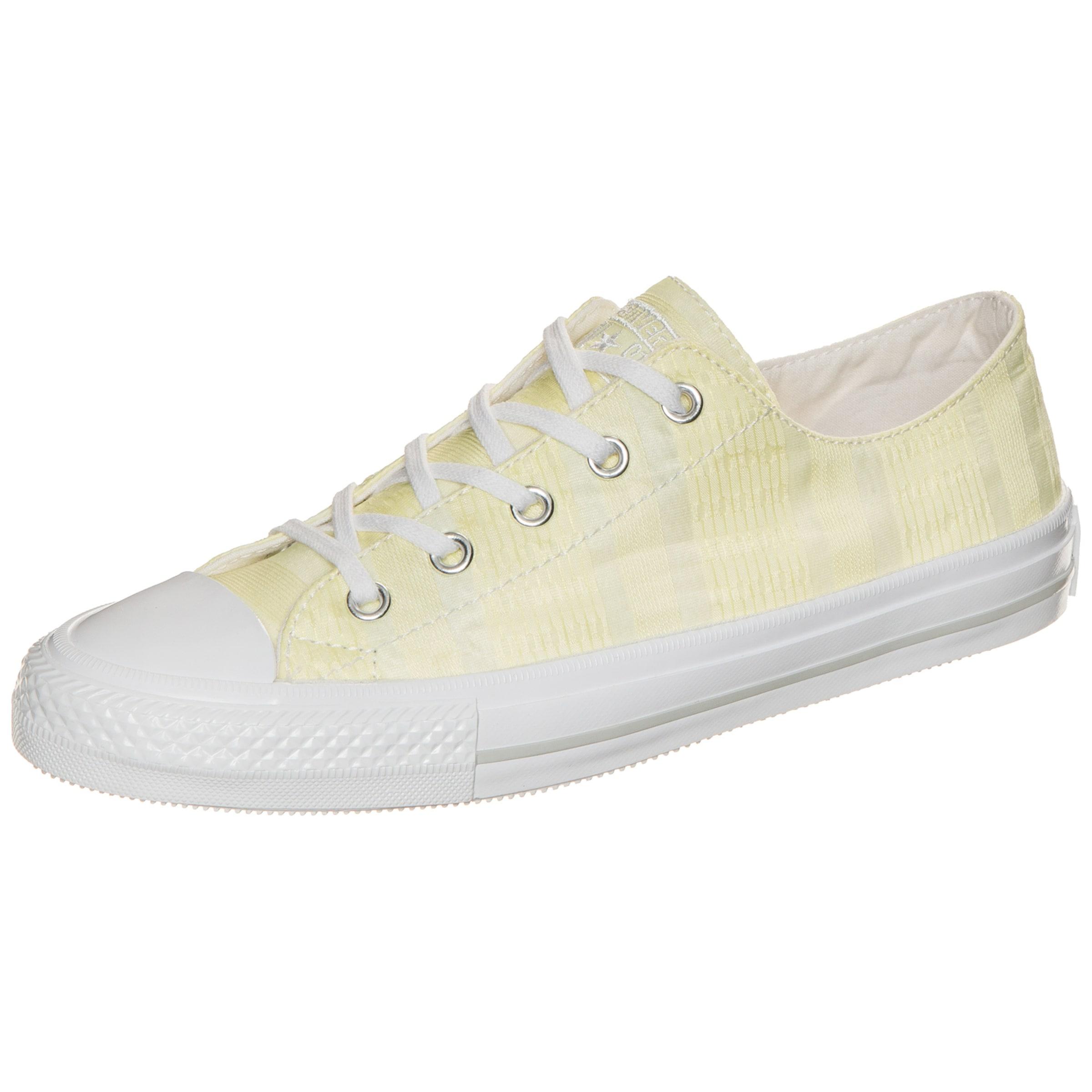 CONVERSE |  Chuck Taylor All Star Gemma OX  Sneaker