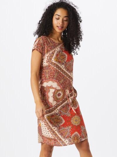 ONLY Kleid in mischfarben, Modelansicht