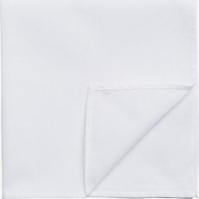 JACK & JONES Stoffen mondkapje in de kleur Wit, Productweergave