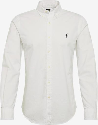 POLO RALPH LAUREN Zakelijk overhemd in de kleur Wit, Productweergave