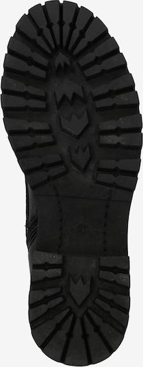 ABOUT YOU Stiefelette 'Marit Shoe' in schwarz: Ansicht von unten
