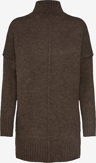 ONLY Pullover 'ELAINA' in braun, Produktansicht
