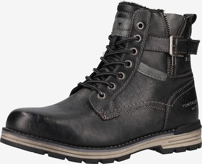 TOM TAILOR Laarzen in de kleur Zwart, Productweergave