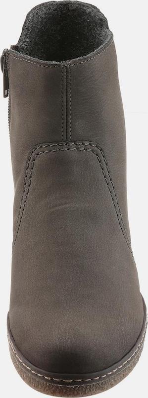 RIEKER Stiefelette Verschleißfeste billige Schuhe Hohe Qualität Qualität Hohe 941a38