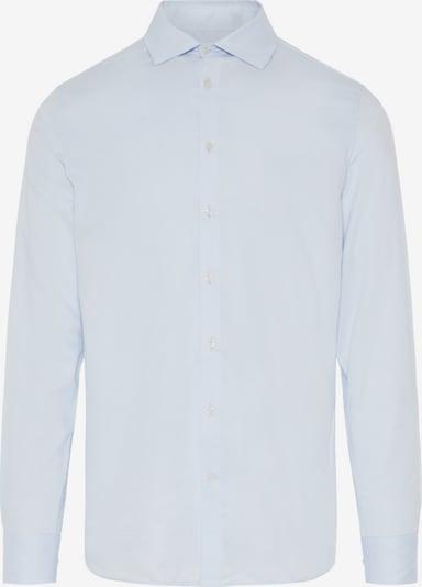 J.Lindeberg Zakelijk overhemd in Lichtblauw R6b3cjq7