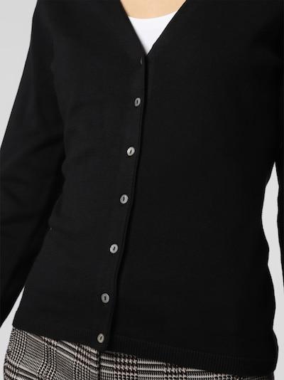 Brookshire Strickjacke in schwarz, Produktansicht