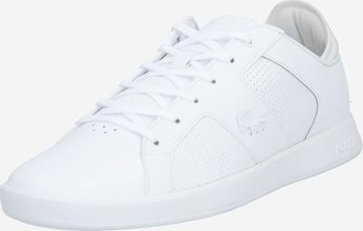 LACOSTE Sneakers laag 'Novas' in de kleur Wit, Productweergave