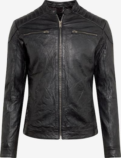 JACK & JONES Prechodná bunda - čierna, Produkt