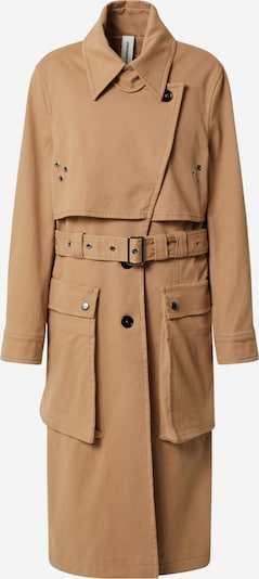 Rudeninis-žieminis paltas 'BOSCOMBE' iš DRYKORN , spalva - šviesiai ruda, Prekių apžvalga