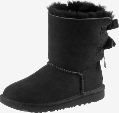 UGG Winterschuhe 'K Bailey Bow' in schwarz, Produktansicht
